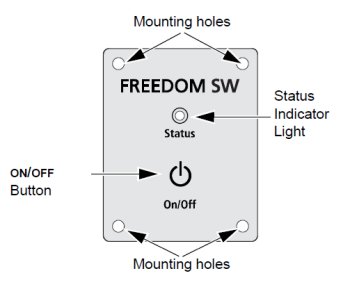 SW_switch remote on off panel freedom sw 2k 3k accessory package (808 9002  at edmiracle.co