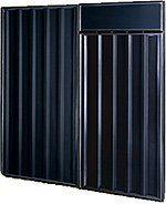 a solar air heating kit