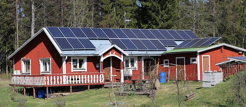 How Many Solar Panels Do You Need in Your Solar Array?