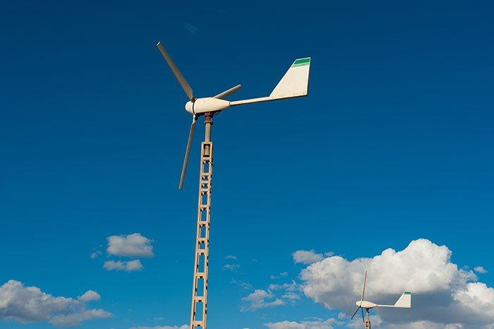 An Introduction to Wind Power Turbines