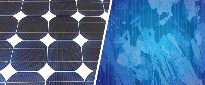 Solar Electric Panel Technologies