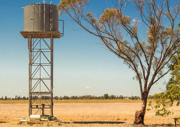 Solar Water Pumping: Water Storage, Control and Monitoring