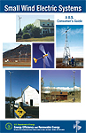 Small Wind Electric Systems: A U.S. Consumer's Guide
