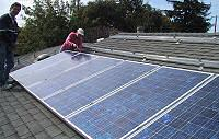 Solar Panels (Photovoltaic Panels): Overview