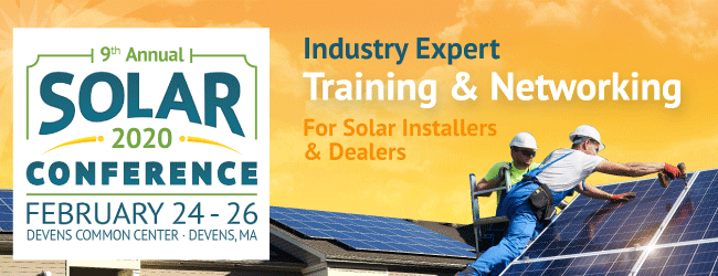 altE 9th Annual Solar Conference