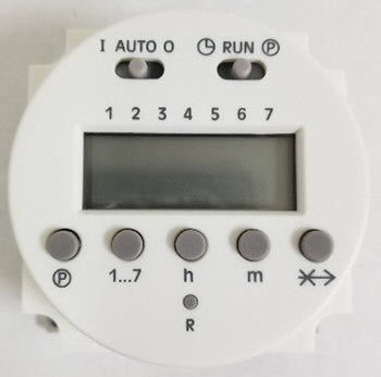 Diehl Digital Timer