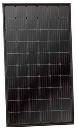 HT-SAAE 310 Watt Solar Panel