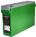 KiloVault PLC 2100 Advanced AGM Battery