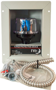 Midnite Surge Protection Device
