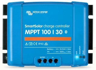 Victron 100V 30A MPPT Charge Controller
