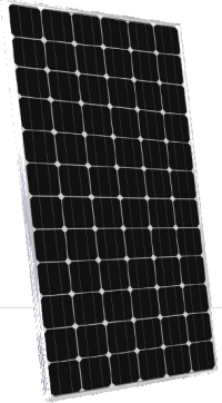 Peimar 200 Watt Solar Panel