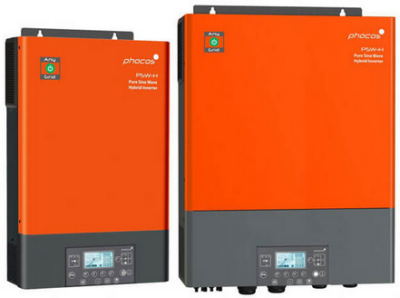 Phocos Any-Grid Hybrid Inverter/Charger