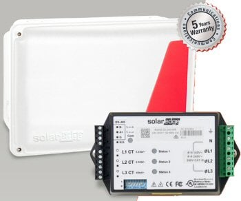 SolarEdge Electricity Meter
