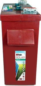 Trojan SIND 04 2145 Industrial Battery