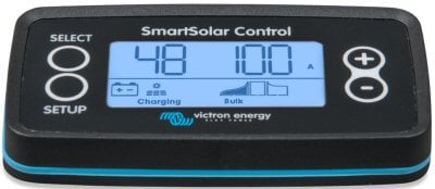 Victron Energy Smart Control