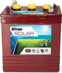 Trojan SPRE 06 255 (T-105-RE) Premium Battery