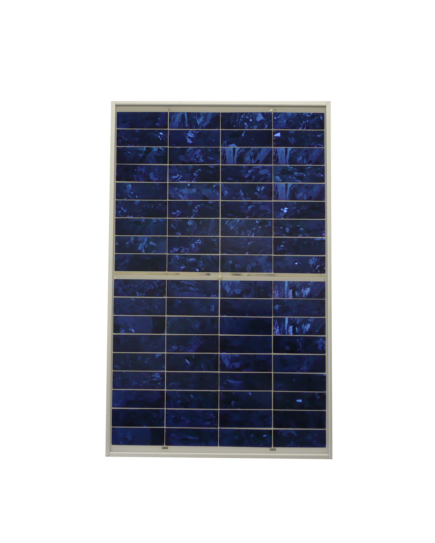 Advent Solar As50 50w 12v Solar Panel