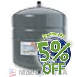 Extrol 30 Expansion Tank 5 Gal
