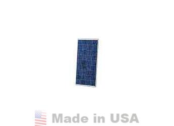 Sharp Solar Sharp Nd L3e1u 123w 12v Solar Panel