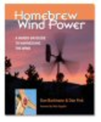 Homebrew Wind Power