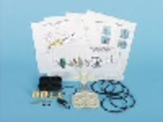 Sun Pumps SDS-Q Minor Repair Kit