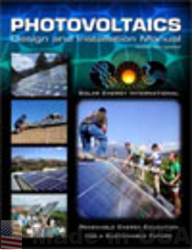 PHOTOVOLTAICS: DESIGN & INSTALL MANUAL