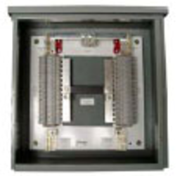 sma 28 circuit combiner box nema 3r. Black Bedroom Furniture Sets. Home Design Ideas