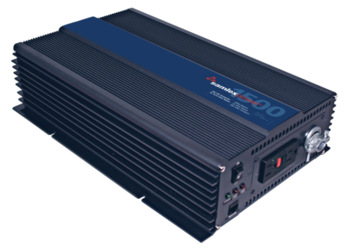 Samlex PST-1500-12 1500W, 12V Pure Sine Wave Inverter