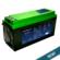 KiloVault 2400 HLX+ 2400Wh 200 Ah 12V Lithium Solar Battery