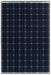 Panasonic 325 Watt HIT High Efficiency Solar Panel