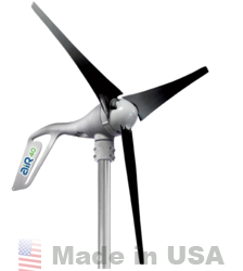 Primus Wind Power AIR 40 12 Volt DC Wind Turbine