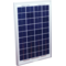 altE Poly 10 Watt 12V Solar Panel