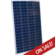 altE Poly 100 Watt 24V Solar Panel