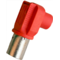 Amphenol Connector for Aquion Module 4/0 Red