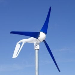Primus Wind Power AIR Silent X 24 Volt DC Wind Turbine