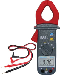 Blue Sea Systems 8110 Mini Clamp Multimeter