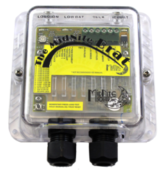 Midnite Solar BRAT, 30A PWM Charge Controller
