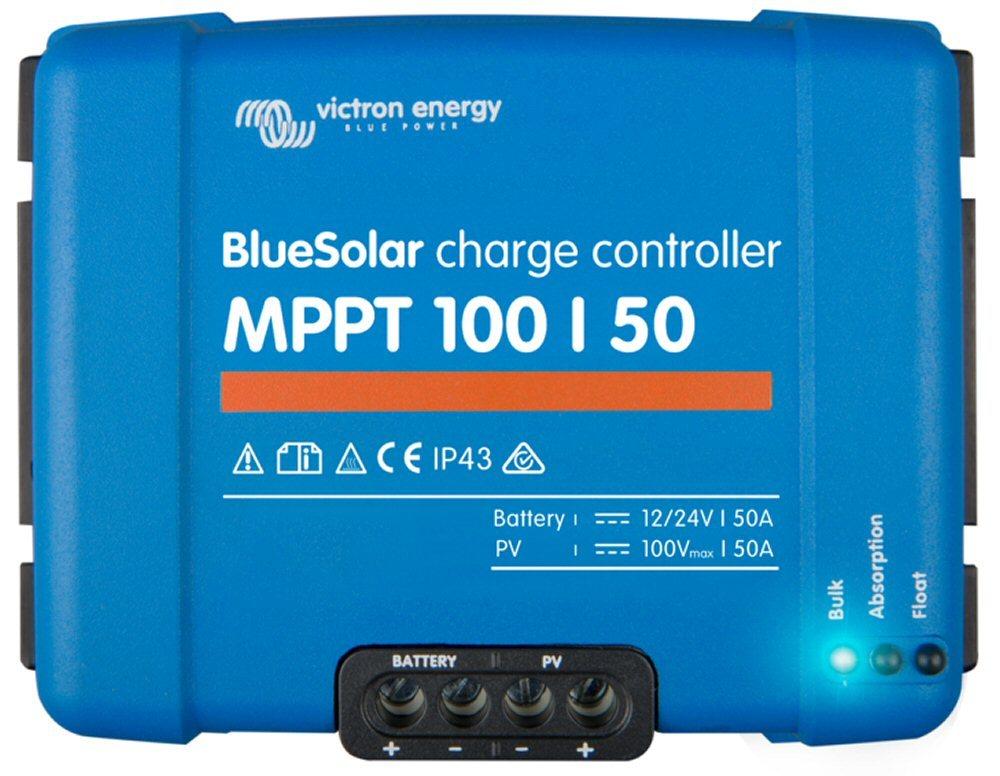 Victron Energy BlueSolar MPPT 100//15 Retail