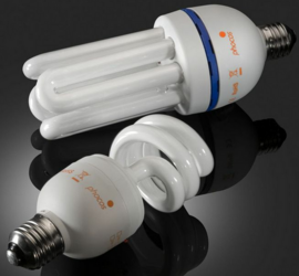 Phocos CL1215W 12V, 15 W Warm, CFL Lamp