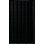 Peimar 300 Watt Mono Solar Panel, All Black