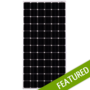 Canadian Solar CS6U-340M 340 Watt Mono Solar Panel