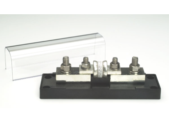110A Class T Fuse and Fuse Holder