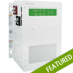 Schneider Electric Conext SW 4048 Inverter/Charger