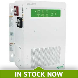 Schneider Electric Conext SW 4024 Inverter/Charger