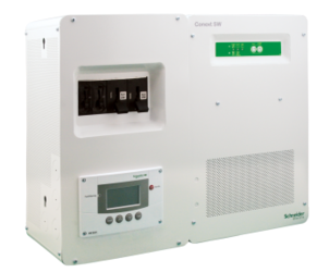 Schneider Electric Conext SW DC Switchgear