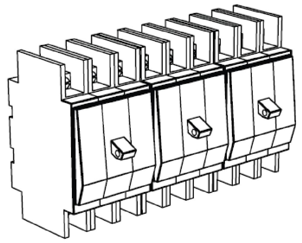 schneider electric conext xw 3 phase breaker kit from altEstore.com schneider electric conext xw 3 phase breaker kit,3 Phase Wiring Diagram Critique