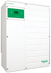 Schneider Conext XW+ for AC Coupled Solar Power Systems
