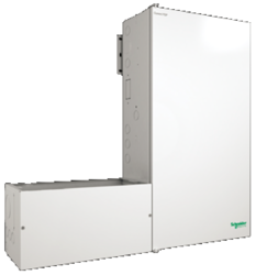 Schneider Electric Conext XW+ Power Distribution Panel - Puerto Rico
