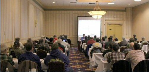altE 2016 Solar Installer Conference in Boxborough, Massachusetts