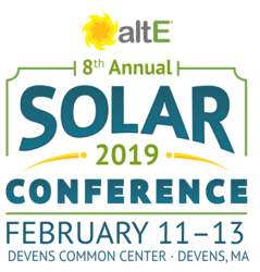 NEC Code Training - altE 2019 Conference